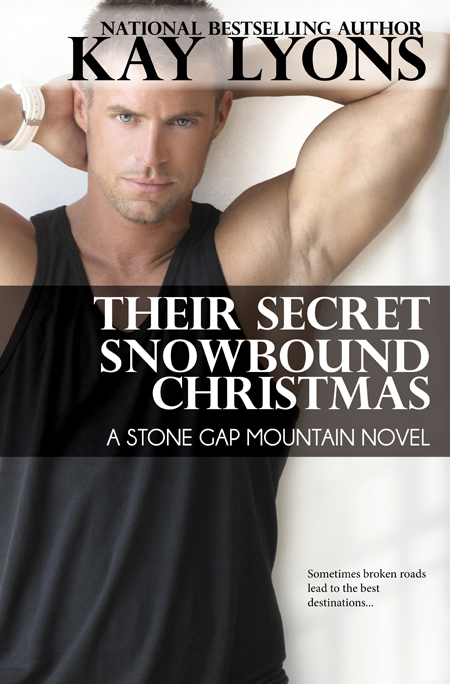 Their Secret Snowbound Christmas